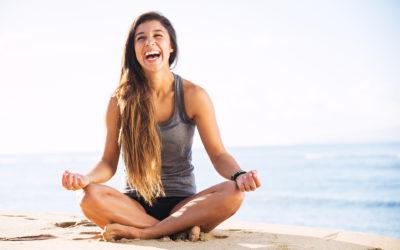 Pozbyć się pretensji do siebie czyli jak pielęgnować poczucie własnej wartości